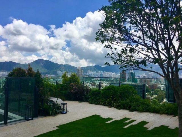 Skypark (旺角)